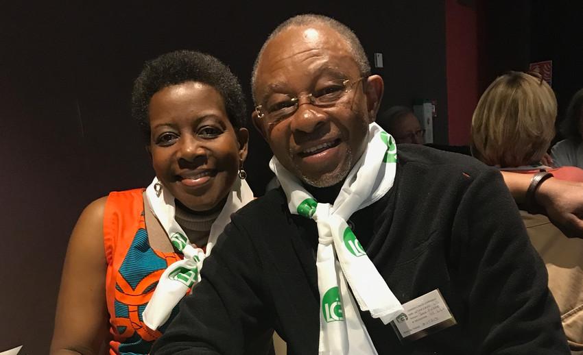 Jean-Pierre & Yvette