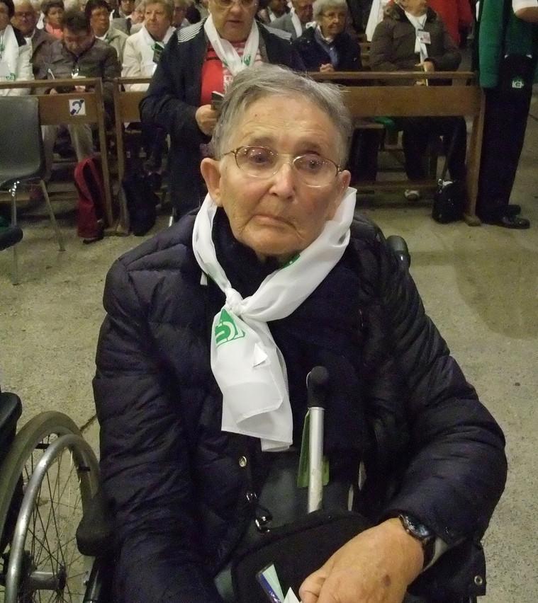Marie-José R
