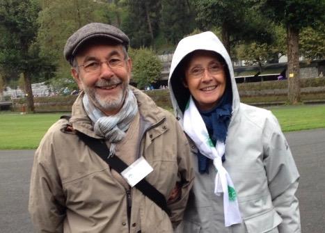 Yves-Marie & Béatrice