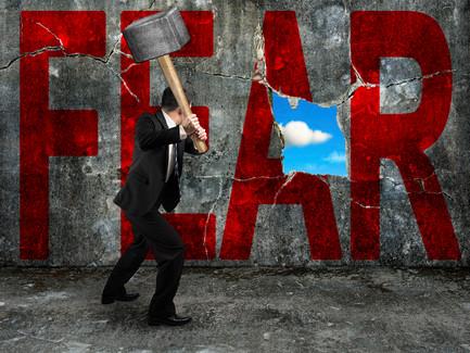 כיצד ניתן לצאת מהפחד