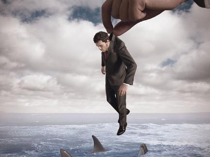 האם קיים פחד כשלעצמו, לא פחד ממשהו