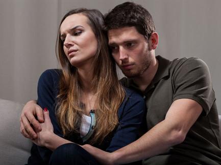 האם תיתכן שמחת הלב בזוגיות