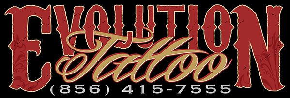 Tattoo studio logo