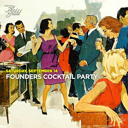 Cocktail Party - Individual