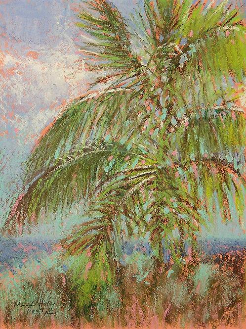 'Tahiti: Island Breeze'