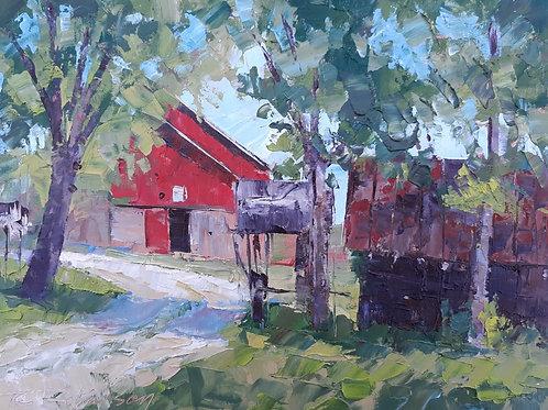 'Peden Farm'