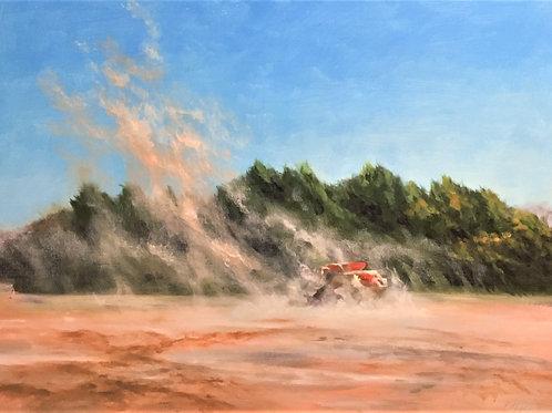 'Windy Harvest'