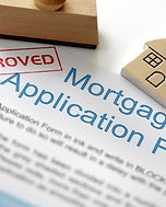 Golden Key Mortgage Lending and Home Loan Application approved