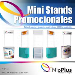 NioPlus 007 - Mini Stands Promocionales.png
