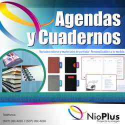 Nio Plus 002 - Agendas y Cuadernos.png