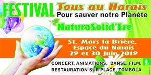 """Festival """"Tous au Narais"""""""