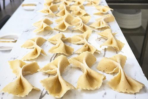 Fresh Pasta - Farfalle