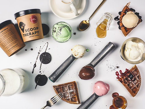 Weekly Ice Cream Subscription