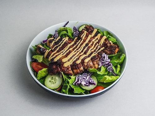 Lunch Bento Box - Soup & Salad