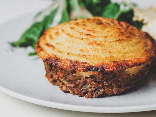Shepherd's Pie (beef)