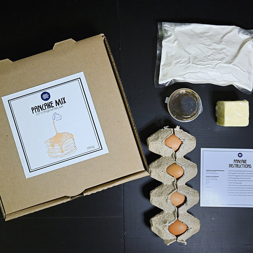 Home Pancake Kit