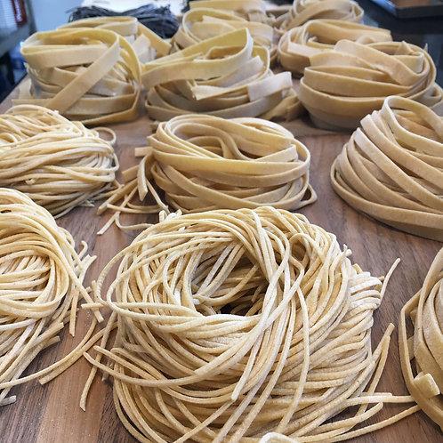 Fresh Pasta - Spaghetti