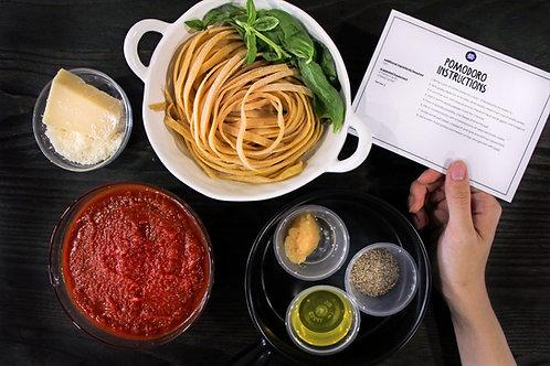 Home Pasta Kit - Pomodoro