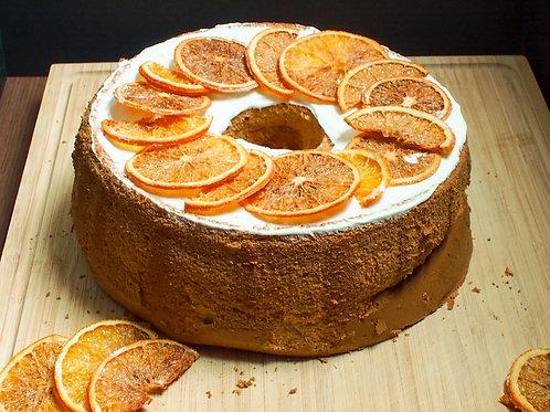 "8"" Orange Chiffon Cake"