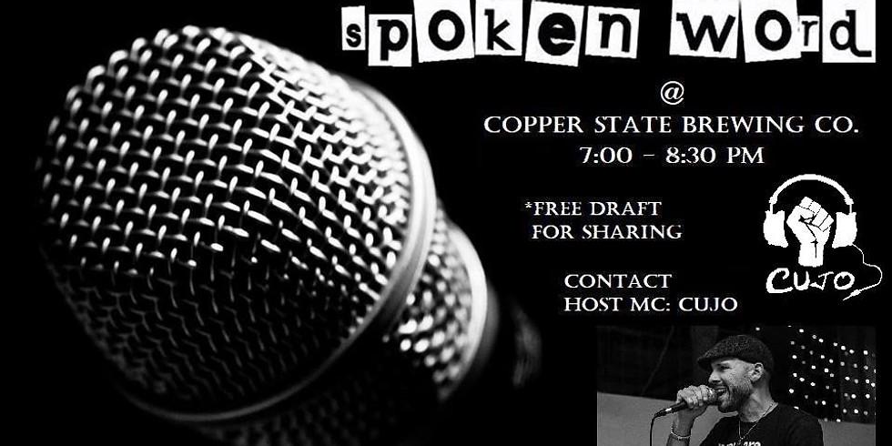 Spoken Word Nights