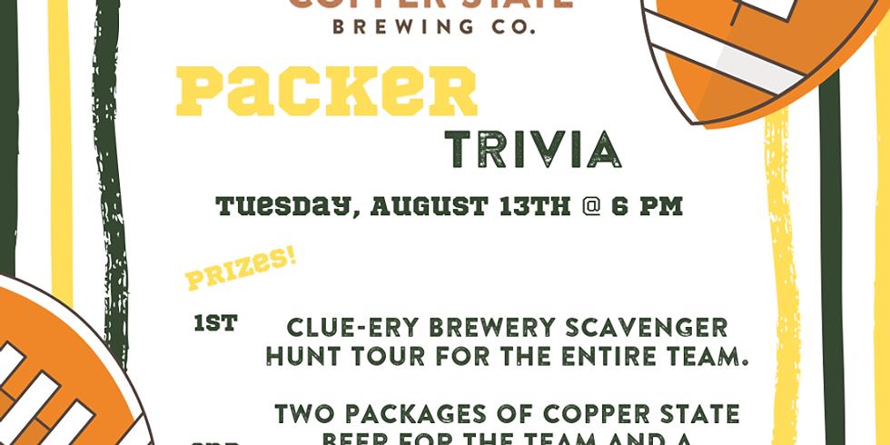 Packer Trivia