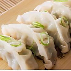 House Dumplings