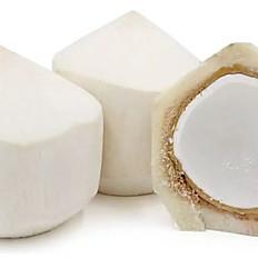 Fresh Whole Baby Coconut