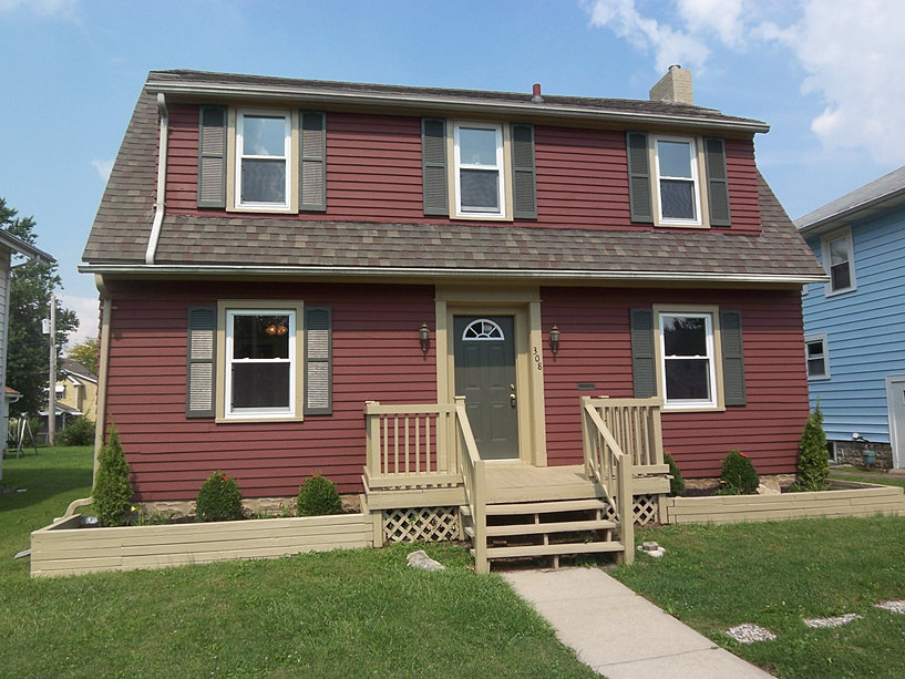 Available Rental Properties Springfield