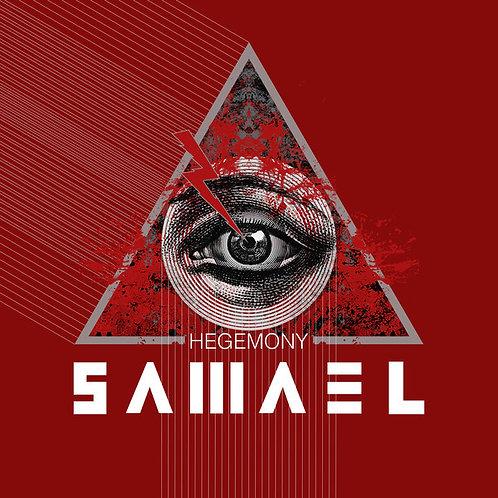 Cd Samael  Hegemony