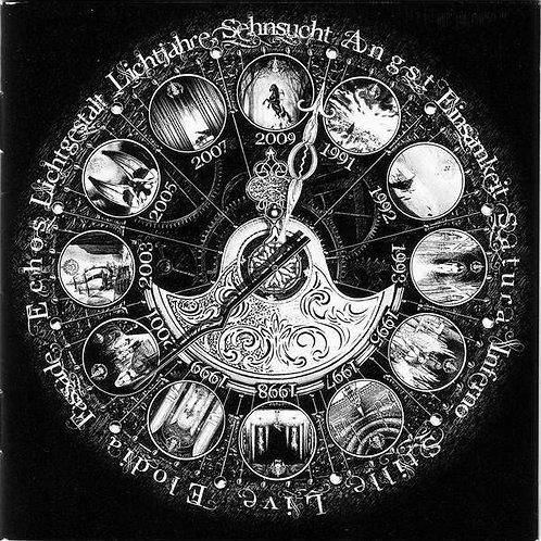 Cd Lacrimosa Schattenspiel