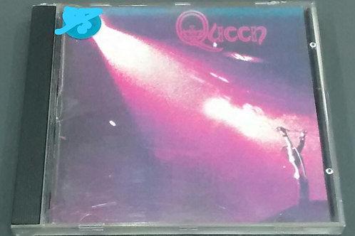 Cd Usado Queen Queen Importado