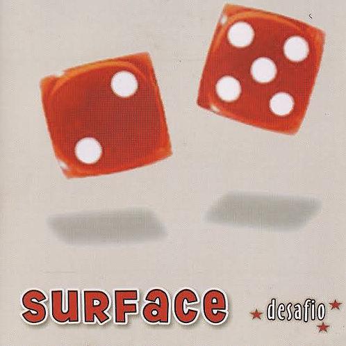 Cd Surface Desafio