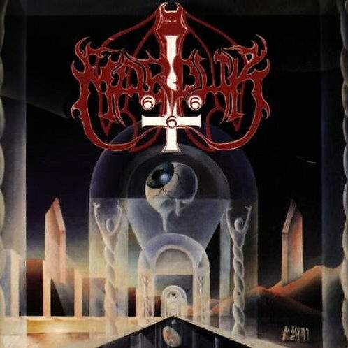 Cd Marduk Dark Endless