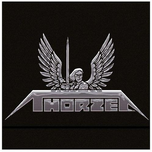 Cd Thorzel Thorzel Com Bônus