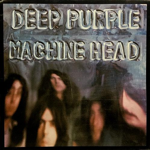 Cd Deep Purple Machine Head Importado