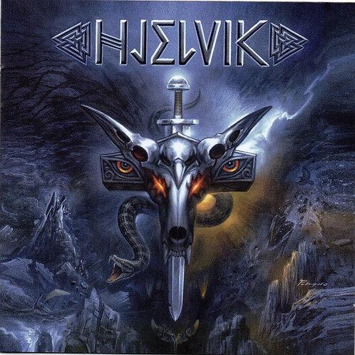 Cd Hjelvik Welcome To Hel