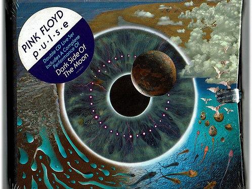 Cd Pink Floyd Pulse