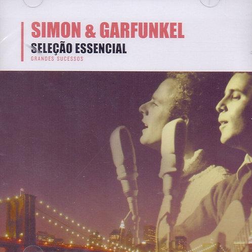 Cd Simon And Garfunkel Seleção Especial