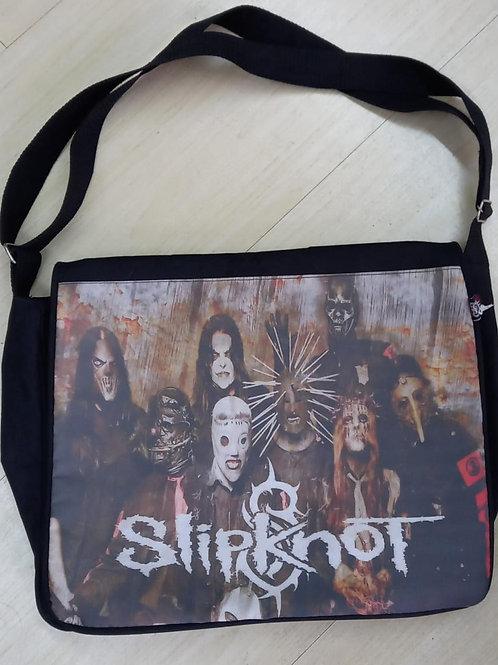 Bolsa Para Notebook Slipknot GBN 001
