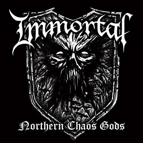 Cd Immortal Northern Chaos Gods