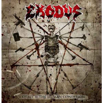 Cd Exodus Exhibit B The Human Condition