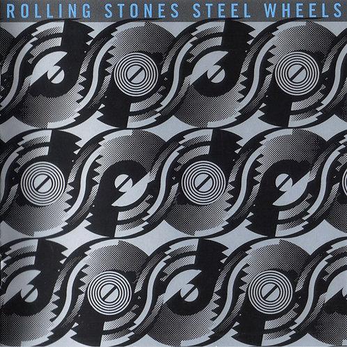 Cd Rolling Stones Steel Wheels