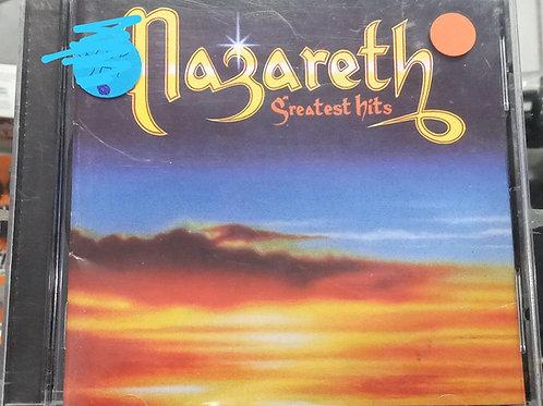 Cd Usado Nazareth Greatest Hits
