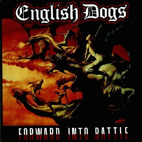 Cd English Dogs Forward into Battle