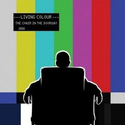Cd Living Colour The Chair In The Doorway