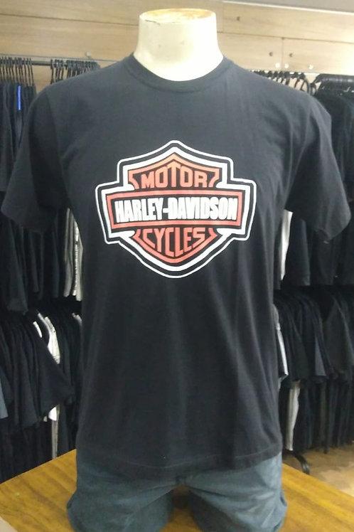 Camiseta Harley Davidson El Elyon HDE02