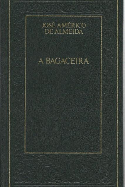 Livro Usado A Bagaceira José A. de Almeida Volume 6  0855