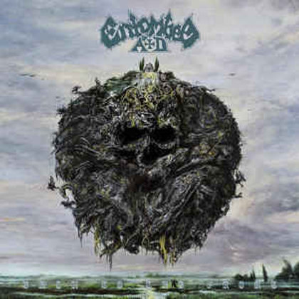 Cd Entombed A.D Back to the Throne