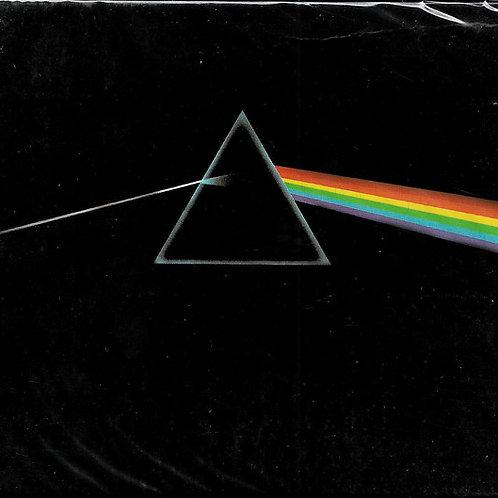 Cd Pink Floyd The Dark Side Of The Moon Duplo Digipack