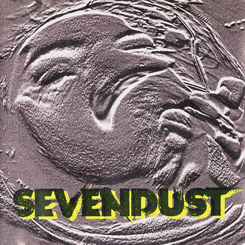 Cd Sevendust Sevendust